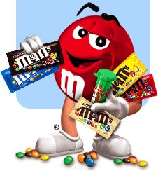 m&ms | thank you to everyone who participated in our m ms contest at last ...
