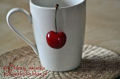 Cherry / Kirsche / Czereśnie    Bald kommt die leckere Zeit ;)