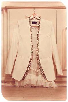 Loving this blazer