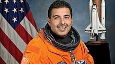 After 12 years of applying, José Hernández was selected as a NASA astronaut candidate. In 2009, Hernandez's dream came true when he rocketed into space as a crew member of the 128th shuttle mission and the 30th mission to the International Space Station. Today, with his foundation Reaching for the Stars, he inspires thousands of children around the world to follow their dreams.  José Hernández, recognized with an Honorary Doctoral Degree from the The National Hispanic University (May 2011).