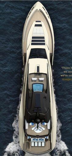 Palmer Johnson Super Sport 48m - AJ MacDonald - Yacht Broker - ajmacdonald@camperandnicholsons.com