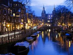 The Definitive Guide to Amsterdam : cntraveler --- Amsterdam : Earthcam Live: http://www.earthcam.com/world/netherlands/amsterdam/