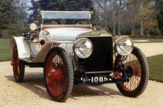 Hispano-Suiza, marca de coches española que hizo sombra a Rolls Royce | Retro Cars Spain alquiler de coches clasicos para bodas y eventos