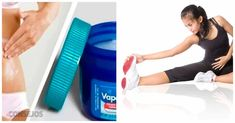 The Best Beauty Information In The World – Fashion Health And Fitness Expo, Lose Lower Belly Fat, Vicks Vaporub, Flat Tummy, Excercise, Healthy Tips, Personal Care, Gym, Workout