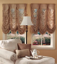 Give Your Interior A Luxurious Look By Using French Curtains How To Introduce In Various Styles Types Of