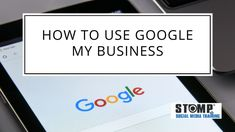 Just out is my How to use Google My Business blog. Get the tips you need to start your account and help you get found in search!