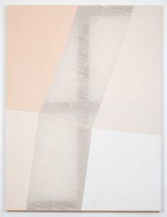 rebecca ward: painting