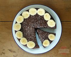 Slimming World Chocolate Cake - Budget Food Mummy