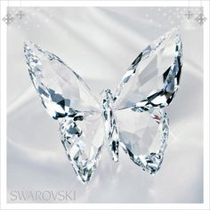 Crystal Butterfly - Google Search