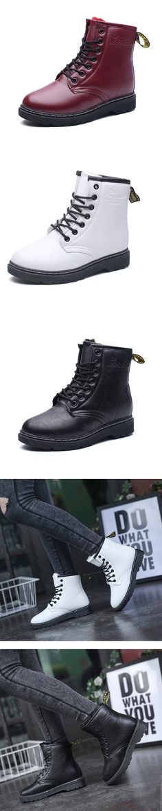 New fashion online store New England Style Dr. Genuine Leather Martin Boots Martin Shoes Women Marten Dr Designer Motorcycle Boots