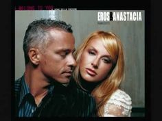 ♫ Anastacia & Eros Ramazzotti - I Belong to You ♫ - YouTube