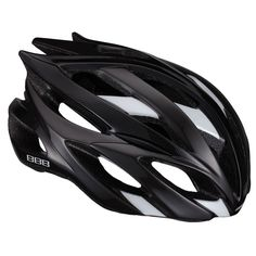 BBB Fenix Road Helmet, £62.96 (http://www.saltdogcycling.com/road-helmets/bbb-fenix-road-helmet/)