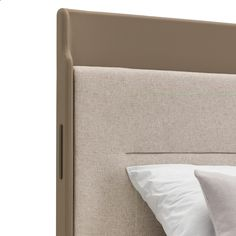 Italian Contemporary Furniture for exclusive lifestyle in every room Bed Furniture, Luxury Furniture, Furniture Design, Black Bedding, Cozy Bed, Bed Design, Home Renovation, Contemporary Furniture, Luxury Bedding