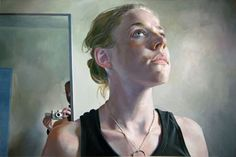 Los Angeles, CA artist Stephen Wright #art #painters