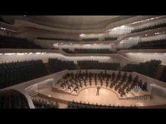 Elbphilharmonie: Ein neues Wahrzeichen inklusive Luxushotel für Hamburg | traveLink.