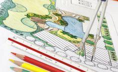 Die Gestaltung eines Grundstücks ist kein Buch mit sieben Siegeln. Wir haben für Sie 10 Tipps zusammengestellt, mit denen Ihnen die Gartenplanung mit Sicherheit gelingt.