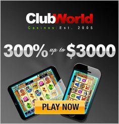 Club world casino birthday bonus ameristar casino council bluff