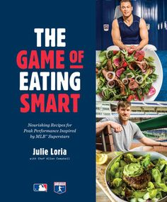Peak Performance, Performance Inspired, Salmon Skewers, Mlb Merchandise, Crusted Salmon, Most Popular Books, Fad Diets, Eat Smart, Healthy Foods To Eat