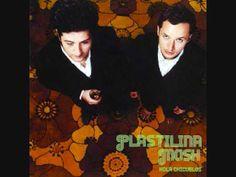 Plastilina Mosh-Pinche Stereo Band