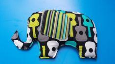 Elefante Térmico Aromático   GRÃO DE CHEIRO   Elo7
