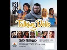 Talking Dolls - Official Trailer