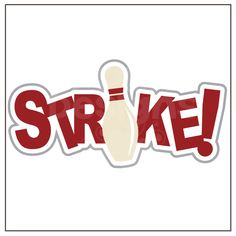 Bowling word. Best game images