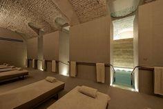 Four Seasons – Spa Interior Design by Patricia Urquiola - InteriorZine