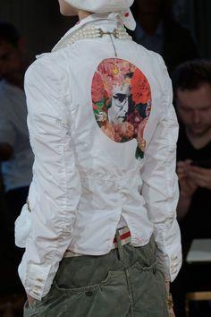 Undercover   Paris Fashion Week   Spring 2017