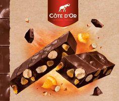 Cote d'Or chocolat Desserts, Food, Pageants, Chocolates, Eat, Brickwork, Tailgate Desserts, Deserts, Essen