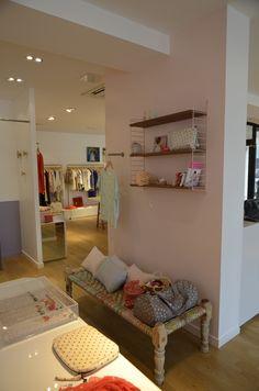 1000 images about nos boutiques on pinterest boutiques nantes and rennes - Des petits hauts boutiques ...