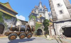 "#Blizzard is ""extremely open-minded"" about releasing a map editor for Overwatch"