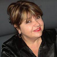 Lise Dion, auteure et humoriste québécoise