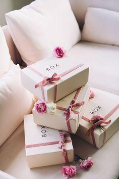 Galentine's Day Gifts // BOXFOX