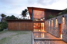 Residência ZM | Jacobsen Arquitetura