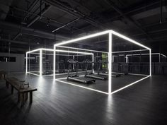 Nike's new studio in China is changing the way travelers can exercise.