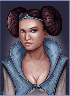 Padme Nightie by HeroforPain on DeviantArt Amidala Star Wars, Star Wars Padme, Leia Star Wars, Star Wars Princess Leia, Star Wars Drawings, The Phantom Menace, The Empire Strikes Back, Star Wars Collection, Star Tattoos