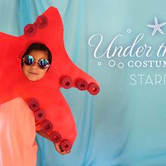 under the sea costumes | Alpha Mom