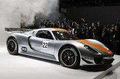 This article is excerpted from the blog New Car Release In this article tells about Amazing 2016 Porsche 918 RSR Review - #2016Porsche918RSR for further details, please read this article in http://newcarrelease.net/amazing-2016-porsche-918-rsr-review