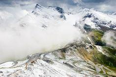 Grossglockner High Alpine Road by Nikolay Redin on 500px