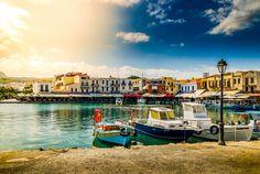 Kreta 🌴