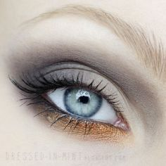 Intrique me. by Dressed-in-mint on Makeup Geek