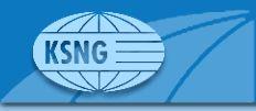 KSNG Nazwy geograficzne
