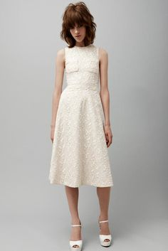 Jill Stuart's resort / pre-spring 2013 collection