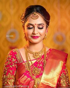 Advertise your wedding Business here.Hundreds of Indian wedding Vendors from Malaysia & Singapore. KALYANAM BAZAAR Advertise your wedding Business here.Hundreds of Indian wedding Vendors from Malaysia & Singapore. Indian Wedding Makeup, Indian Bridal Fashion, Indian Wedding Jewelry, Hair Wedding, Indian Wedding Sarees, Saree For Wedding, Dress Wedding, South Indian Bride Jewellery, Pattu Sarees Wedding