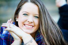 Girl Senior Portrait Dallas/Ft. Worth Texas