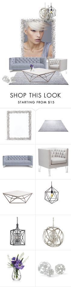 """""""fluff"""" by katrisha-art ❤ liked on Polyvore featuring interior, interiors, interior design, home, home decor, interior decorating, By Terry, Lane Crawford, ESPRIT and Jonathan Adler"""