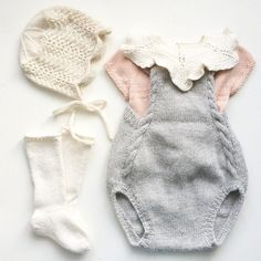 "Instagram photo by @littleedithsknit | Iconosquare [   ""Photo from littleedithsknit"" ] #<br/> # #Layette<br/>"