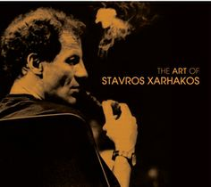 'The Art of Stavros Xarhakos' Film Score, Greek Music, Bbc Tv, Greeks, Conductors, Orchestra, Dark Side, The Darkest, Musicals