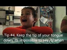 (135) Teaching k sound in isolation (fronting) | Pronunciation | Speech Therapy Tips - YouTube