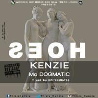 KENZIE - BROKE N*GGA | HOES Ft. MC Dogmatic - https://loudsoundgh.com/2016/10/kenzie-broke-ngga-hoes-ft-mc-dogmatic/